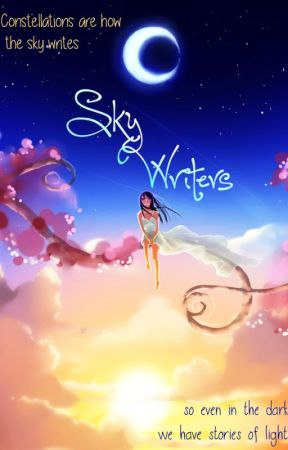 Sky Writers (Kingdom Hearts/Final Fantasy/Others x Reader) by ElysianEloquist