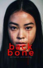 Backbone [On Hold] by supernovass