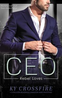 CEO : Rebel Loves cover