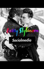 Larry Stylinson (Socialmedia) by jennaCave