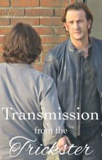 Transmission from the Trickster by KittyHazelnut