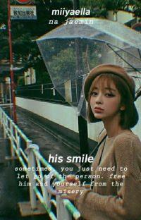 his smile // na jaemin  cover