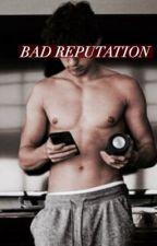 BAD REPUTATION {Tom Holland} by xcarohollandx