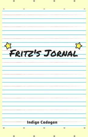 Fritz Jornal by INDIGOCADOGAN
