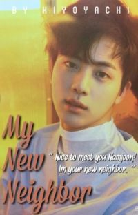 My New Neighbor | namjin  cover