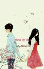 (3) marvin dan cinta by AyuDia624