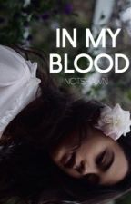 ❤️In My Blood » Archibald by notshawn