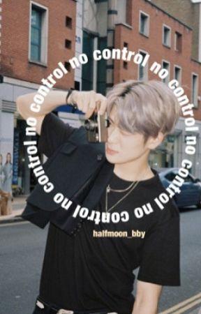 no control  (jaehyun nct ) by halfmoon_bby