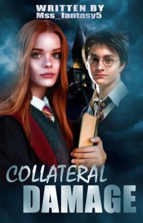 𝕋𝕨𝕠 𝕠𝕗 𝕥𝕙𝕖 𝕤𝕒𝕞𝕖 ↠ H. POTTER TWIN by mss_fantasy5