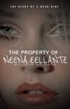 The Property Of: Neena Eellante | ✓ | by Chatachino