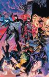 Batfamily x Reader stories cover