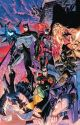 Batfamily x Reader stories by Ellana-Ravenwood