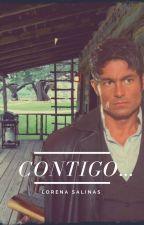 Contigo... by LorenaSalinasN