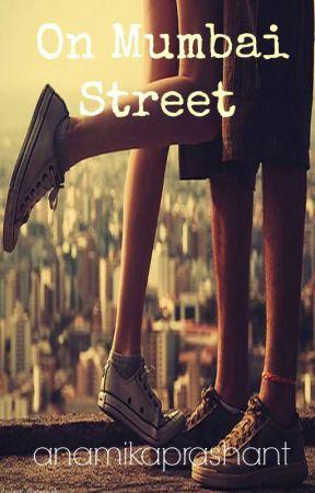 On Mumbai Street (Published) by anamika__