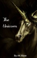 The Unicorn by akrose5646