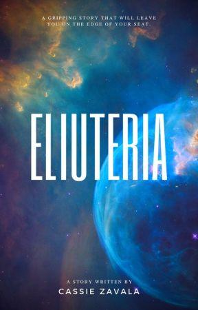 Eliuteria by JustACalendarDay