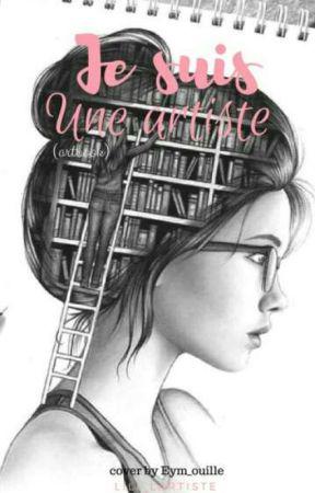 Artbook by Lililartiste
