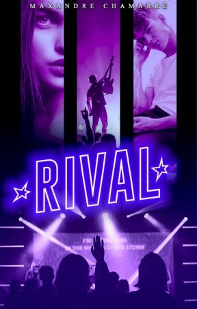 RIVAL by continualcondition