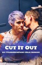 Cut It Out {Trawsten} by TylersNeckPaint