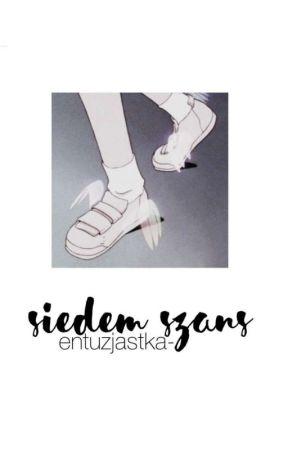 SIEDEM SZANS ; IWAOI by entuzjastka-
