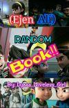 (Ejen Ali) Random Book!! [✔] cover