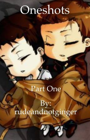 Oneshots Part One by rudeandnotginger