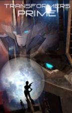 Transformers Prime by TMNT221BHobbit