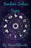 Fandom Zodiac Signs cover