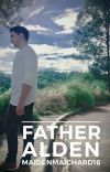 Father Alden cover