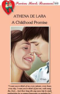 A CHILDHOOD PROMISE (COMPLETED) cover
