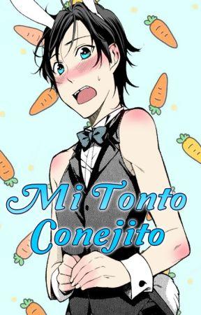 One Shot: Mi Tonto Conejito by oXMisuXo