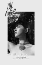 All or nothing   jjk + ksj by namjunsblossom