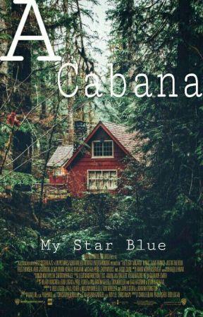 A Cabana - Christopher Velez  by MyStarBlue