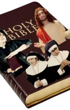 The Holy Emo Trinity Bible by BigTimeRushSuPeRfAn