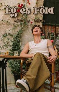 Ég és Föld •S.M•  •1.évad ✔• cover