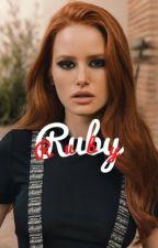 Ruby(The originals)✔️ by blakesruel