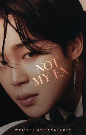 Not My Ex | Park Jimin by bangtancy