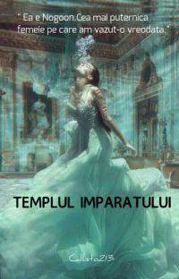 Templul împăratului cover