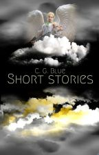 Short Stories  by GiulyanaBlue