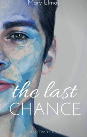 the last chance by _Elmas