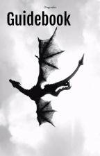Dragonfire Guidebook by MoyaWalsh