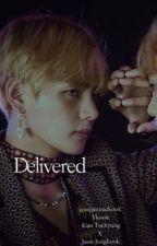 Delivered || VKOOK || by jeonjiminiekook
