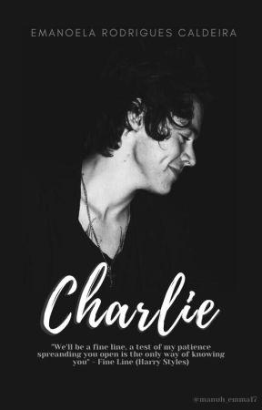 Charlie || Harry Styles || REEDITANDO by Manuh_Emma17
