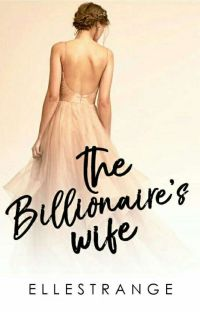 The Billionaire's Wife cover