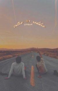 CUTIE ➴ reddie  cover
