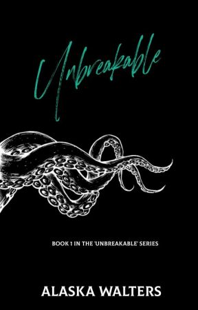 Unbreakable - A Fantasy Novel by naakaree