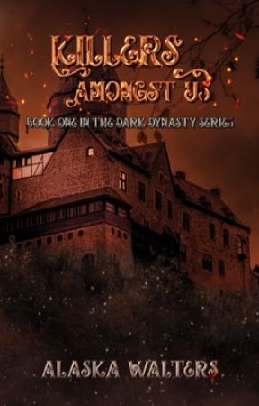 KILLERS AMONGST US - Book 1 'Killers' Series by naakaree