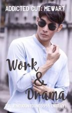 Work & Drama   MewArt (Addicted Cut) by jungjoonyoung5555