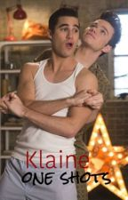 Klaine One Shots by blaineydayss