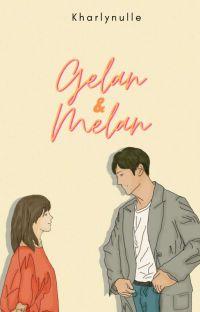 Gelan & Melan cover